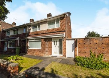 3 bed end terrace house for sale in Langham Walk, Stockton-On-Tees TS19