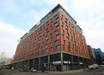Thumbnail 1 bed flat to rent in The Bridge, Argyle Street, City Centre, Glasgow