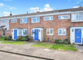 Thumbnail 2 bed terraced house for sale in Ormesby Road, Norwich