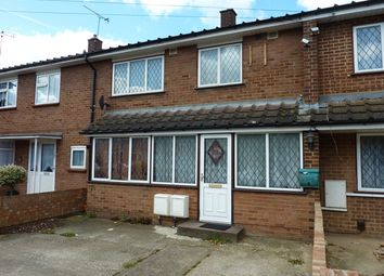 Thumbnail 4 bed terraced house for sale in Keats Way, West Drayton