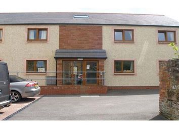 Thumbnail 2 bed flat to rent in Queensberry Court, Annan