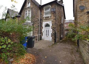Thumbnail 3 bedroom semi-detached house to rent in Chippinghouse Road, Sheffield