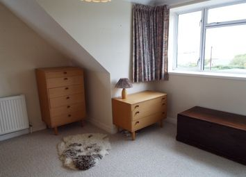 Thumbnail 1 bed flat to rent in Lake Drive, Hamworthy, Poole