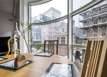 Thumbnail 3 bed flat for sale in Spital Square, Spitalfields, London