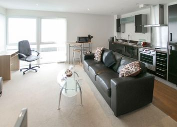 Thumbnail 1 bed flat for sale in Trawler Road, Maritime Quarter, Swansea