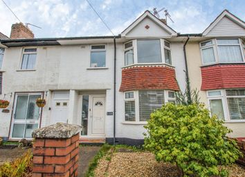 3 bed terraced house for sale in Caerphilly Road, Heath, Cardiff CF14