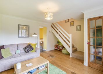 Thumbnail 2 bed end terrace house to rent in Osborne Close, Kidlington