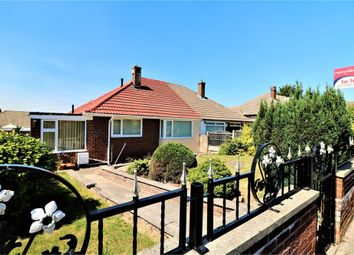 Thumbnail 2 bed semi-detached bungalow to rent in Cumbrian Walk, Barnsley, South Yorkshire