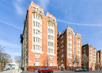 Thumbnail 4 bed flat for sale in Windsor Court, Moscow Road, Bayswater, London