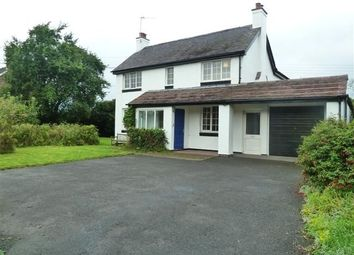 Thumbnail 3 bed detached house to rent in Hotel Cottage, Longville, Much Wenlock