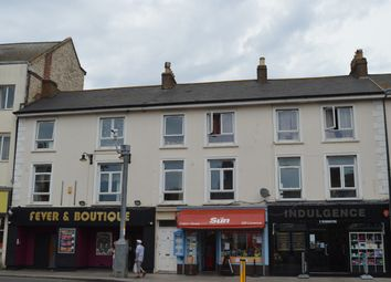 Thumbnail Block of flats for sale in The Parade, Exmouth
