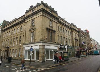 Thumbnail Retail premises to let in Pilgrim Street, Newcastle Upon Tyne