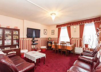 Thumbnail 3 bed flat for sale in Welby House, Hazellville Road