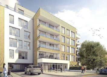 Thumbnail 1 bed flat for sale in Glenthorne Road, Hammersmith, London