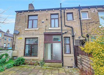 Thumbnail 2 bedroom terraced house for sale in Crosland Street, Huddersfield