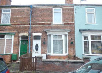 Thumbnail 2 bedroom terraced house for sale in Rectory Avenue, Gainsborough