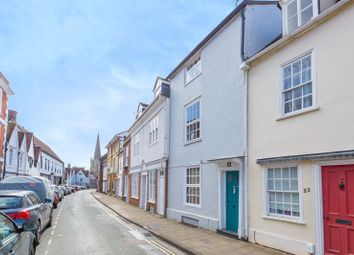East St. Helen Street, Abingdon OX14. 4 bed town house for sale