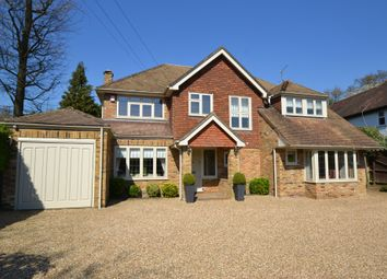 Thumbnail 5 bed detached house for sale in Deadhearn Lane, Chalfont St. Giles