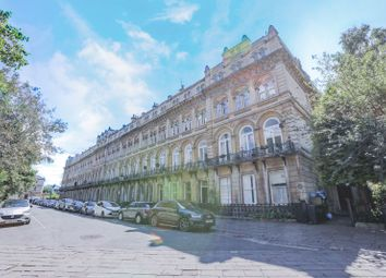 Thumbnail 2 bed flat for sale in Victoria Square, Clifton, Bristol