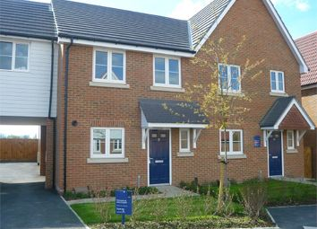 Thumbnail 3 bedroom semi-detached house to rent in Hardy Avenue, Dartford, Kent