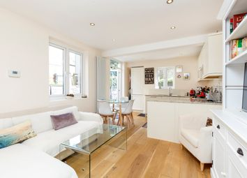 Thumbnail 2 bed flat for sale in Kathleen Road, London