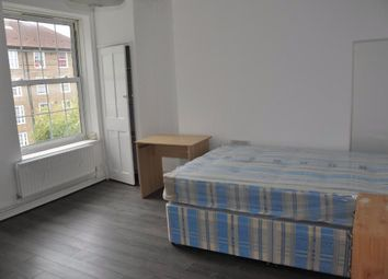 Thumbnail 4 bedroom flat to rent in Chicksand Street, London