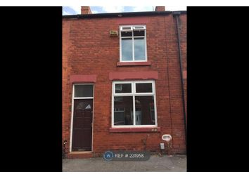 Thumbnail 3 bedroom terraced house to rent in Beechwood Street, Bolton