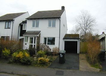 Thumbnail 4 bedroom detached house to rent in Furze Park Road, Bratton Fleming, Barnstaple