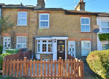 2 bed terraced house for sale in School Lane, Bushey, Hertfordshire WD23