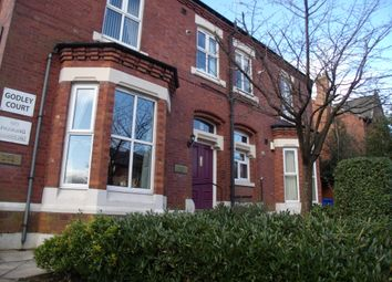 Thumbnail 2 bedroom flat to rent in Godley Court, Mottram Road, Hyde