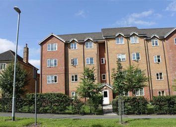 Thumbnail 2 bed flat to rent in Lantern Court, Hall Lane, Baguley
