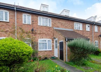 Thumbnail 1 bed flat for sale in Oakington Avenue, Wembley