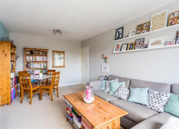 Thumbnail 2 bed flat for sale in Russell Road, Forty Hill, Enfield
