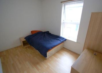 Thumbnail 4 bedroom shared accommodation to rent in Burley Lodge Road, Hyde Park, Leeds