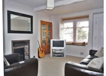 Thumbnail 2 bed cottage for sale in Wood View, Bogthorn, Oakworth