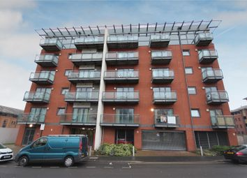 Thumbnail 1 bed flat to rent in Pomona Street, Sheffield