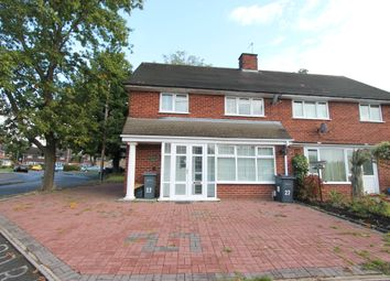3 bed semi-detached house to rent in Weeford Drive, Birmingham B20