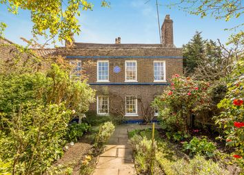 5 bed semi-detached house for sale in Stamford Brook Road, Stamford Brook, London W6