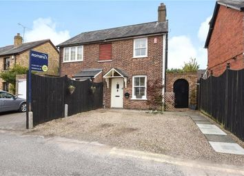 Thumbnail 2 bed semi-detached house for sale in Course Road, Ascot, Berkshire
