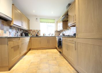 Thumbnail 4 bed property to rent in Malpas Road, Brockley
