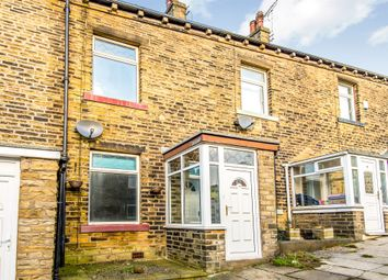 Thumbnail 2 bed terraced house for sale in Royd Place, Claremount, Halifax