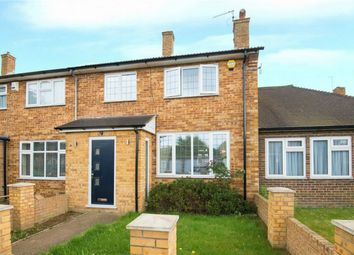 Thumbnail 2 bed terraced house for sale in 69 Goodwin Road, Slough, Berkshire