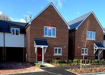 Thumbnail 3 bed semi-detached house for sale in Priors Orchard, Main Road, Southbourne