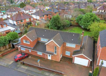 Thumbnail 6 bed detached house for sale in Asthill Grove, Coventry