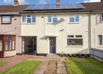 Thumbnail 3 bed terraced house for sale in Brook Meadow Road, Shard End, Birmingham
