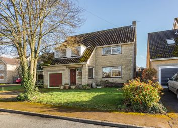 Thumbnail 4 bedroom detached house for sale in Brasenose Road, Tewkesbury