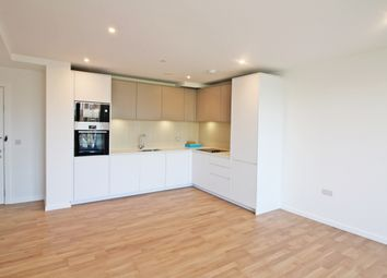 Thumbnail 2 bedroom flat to rent in Meranti Apartments, Deptford Landings, Deptford