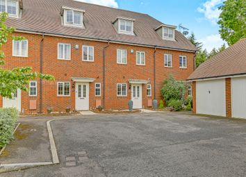 Thumbnail 3 bed town house for sale in The Squires, Pease Pottage, Crawley