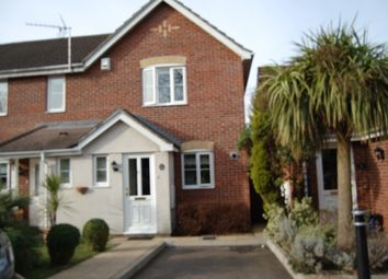 Thumbnail 2 bed end terrace house to rent in Rose Tree Mews, Woodford Green