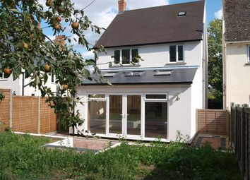 Thumbnail 3 bed detached house for sale in Church Lane, Tilbrook, Huntingdon